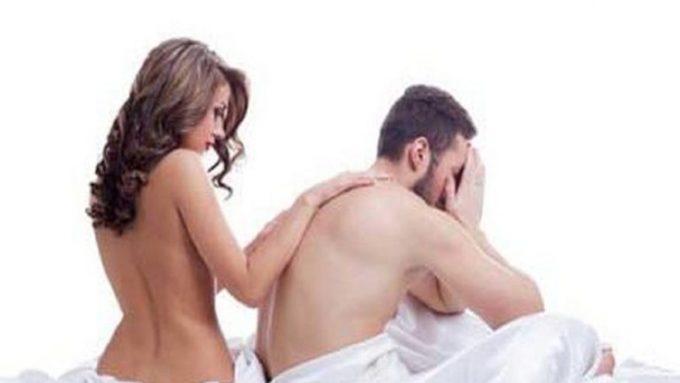 La eyaculación precoz: un problema sexual cada vez mayor entre los hombres